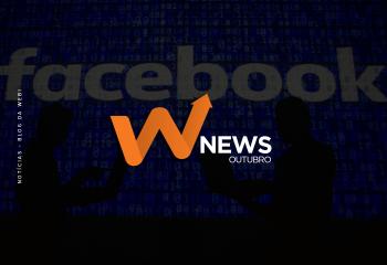 Facebook paga multa e outras notícias!