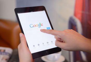 Atualização importante no algoritmo do Google em maio de 2020