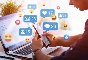 10 erros que a sua empresa não pode cometer nas redes sociais