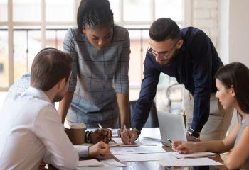Aprenda a estruturar o processo de vendas da sua empresa