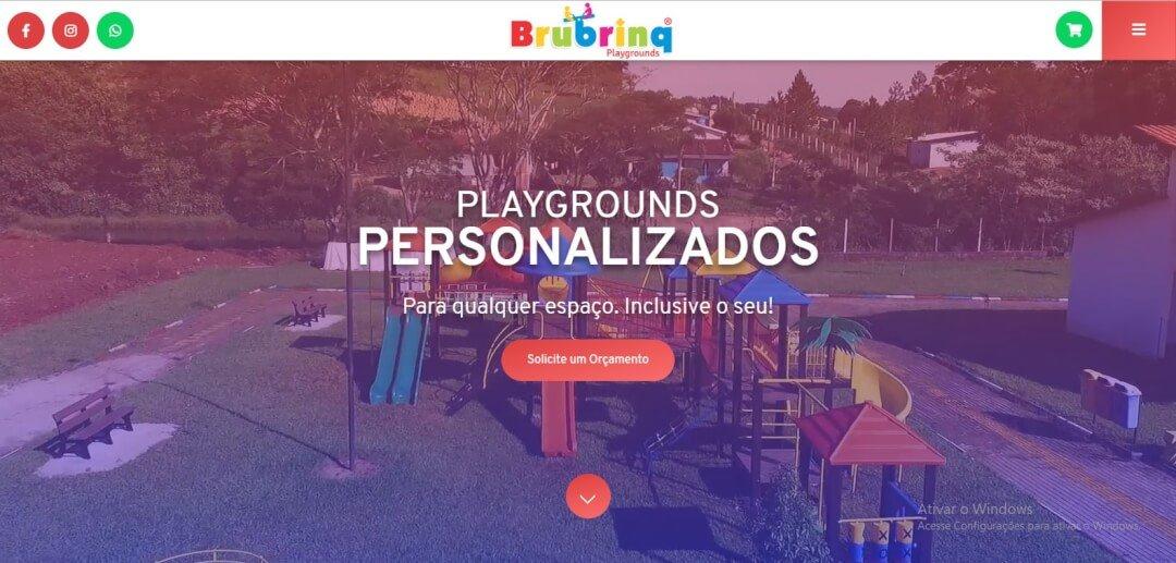 site novo brubrinq